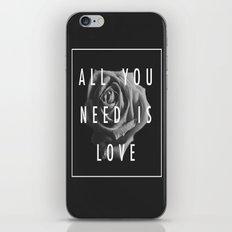 Needy iPhone & iPod Skin