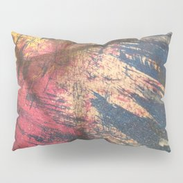 Grafit Pillow Sham