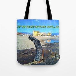 Fuengirola Tote Bag