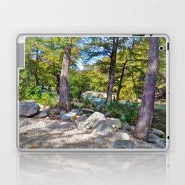 Gruene, Texas Laptop & iPad Skin