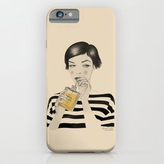 Drink Responsibly Slim Case iPhone 6