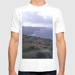 Cliffs of Moher - I T-shirt
