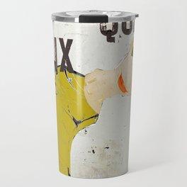 « comprends ce que tu veux » Travel Mug