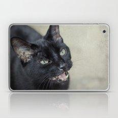 Werecat Laptop & iPad Skin