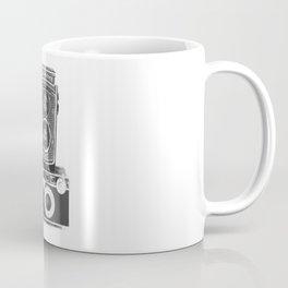 Vintage Camera Collection Coffee Mug