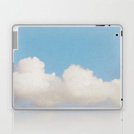 Changing Skies Laptop & iPad Skin