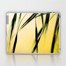 Grass in the light Laptop & iPad Skin
