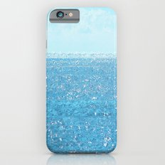 Crystal Pure Slim Case iPhone 6s