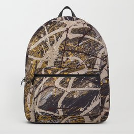 Verness painting Backpack