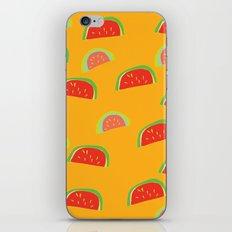 fruit cocktail iPhone & iPod Skin