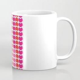 HobNobFucshia Coffee Mug