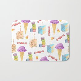 Birthday Girl Bath Mat