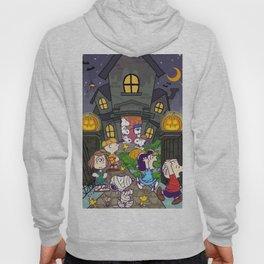 snoopy halloween Hoody