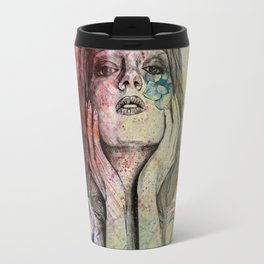 The Withering Spring II Travel Mug