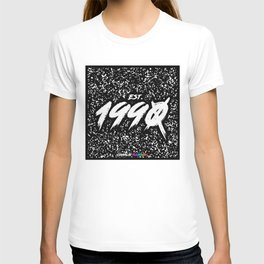 Est. 1990 T-shirt