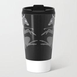 To the Core Metal Travel Mug