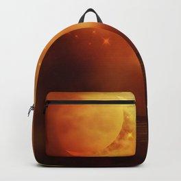 Blutmond 1 Backpack
