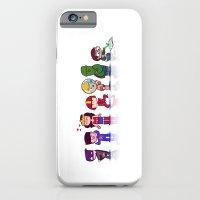Super Babies iPhone 6s Slim Case