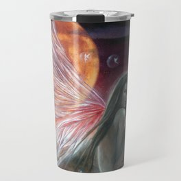 Fairy Bubbles Travel Mug