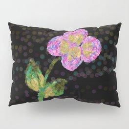 Naif Flower Pillow Sham