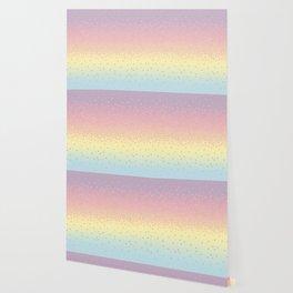 Cute confetti dots Wallpaper