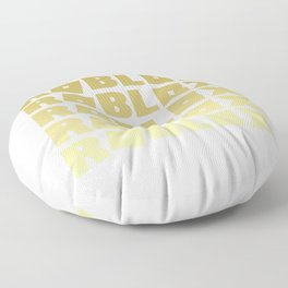 Roblox Gold Stack Adopt Me Floor Pillow