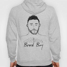 Beard Boy: Andres Hoody
