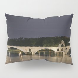 Pont D'avignon Pillow Sham