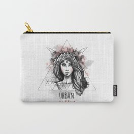 Urban Goddess Carry-All Pouch