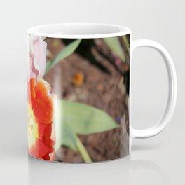Tulip Growth Stages Coffee Mug
