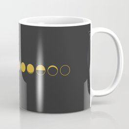 The Moon Eaters Coffee Mug