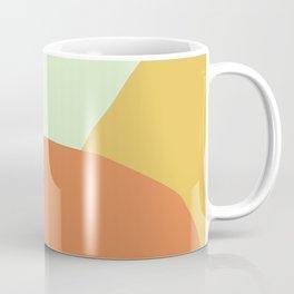Deyoung Orange Coffee Mug