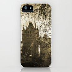 Tower Bridge, London Slim Case iPhone (5, 5s)