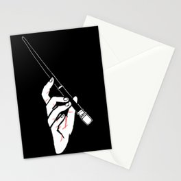 Hold You Stationery Cards