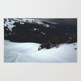 Loveland Pass Rug