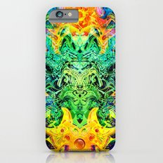 Shiva iPhone 6s Slim Case