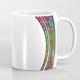 enzo zen symbol Coffee Mug