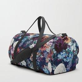 EXOTIC GARDEN - NIGHT XVI Duffle Bag
