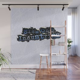 Slam 1 Industries Frozen Wall Mural