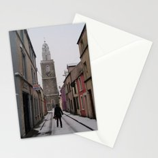 Guesthouse Christmas  Stationery Cards