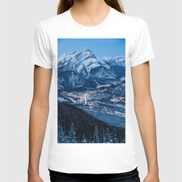 Canada #society6 #decor #buyart T-shirt