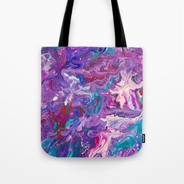Legends Tote Bag