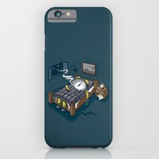 Sleep Modus Slim Case iPhone 6s