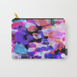 Lets Paint   Carry-All Pouch