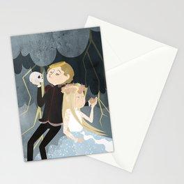 Doubt thou... Stationery Cards