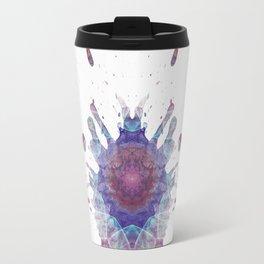 Inkdala LXXXI Travel Mug