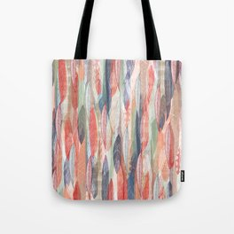 Feathered Nest Tote Bag