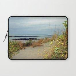 Killarney Coastline Laptop Sleeve