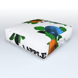 a APPLE Outdoor Floor Cushion