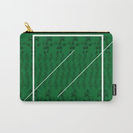 The sheriff the wildwest and the Pencil Carry-All Pouch